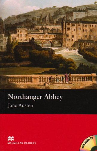 Northanger Abbey - With Audio CDの詳細を見る