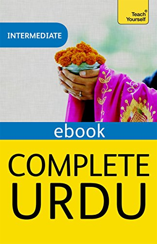 Complete Urdu (Learn Urdu with Teach Yourself) (English Edition)