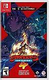 Streets of Rage 4 - Anniversary Edition (輸入版:北米) – Switch