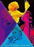 TAEMIN ARENA TOUR 2019 〜XTM〜(初回限定盤)[UPXH-29035][Blu-ray/ブルーレイ] 製品画像