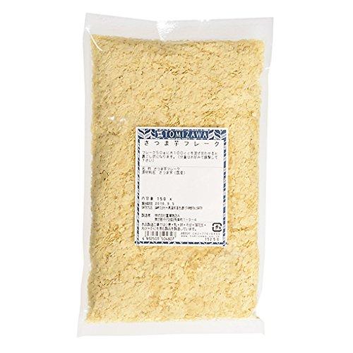 さつま芋フレーク/150g TOMIZ/cuoca(富澤商店) パウダー・フレーク・ペースト その他フレーク・ペースト