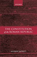 The Constitution of the Roman Republic