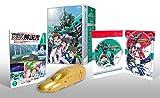 新幹線変形ロボ シンカリオン Blu-ray BOX1【初回生産...[Blu-ray/ブルーレイ]