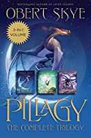 Pillagy: The Complete Trilogy (Pillage Trilogy)