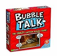 Bubble Talk Card Game by John N. Hansen [並行輸入品]