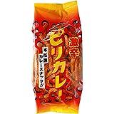 天狗製菓 激辛 ピリカレー 90g×12袋