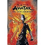 Avatar Poster The Last Airbender (61cm x 91,5cm)