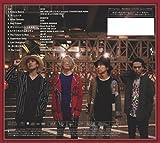 Future Soundtrack(初回限定盤)(DVD付) 画像