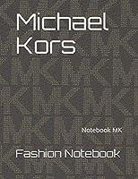 Michael Kors: Notebook MK