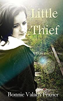 Little Thief by [Frazier, Bonnie]