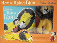 How to Hide a Lion Gift Set by Helen Stephens(2015-10-01)