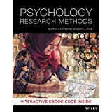 Psychology Research Methods 1E Hybrid