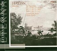 Haydn: Symphonies 6, 7 & 8