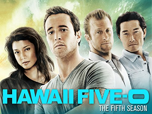 Hawaii Five-0 シーズン 5