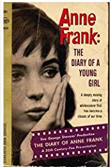The diary of a young girl ペーパーバック