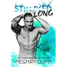 STROKED LONG (The Stroked Series Book 2)
