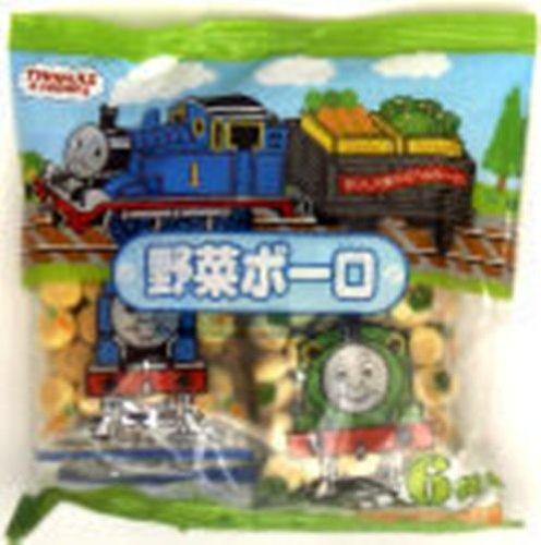 T野菜ボーロ 15gX6