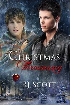 The Christmas Throwaway by [Scott, RJ]