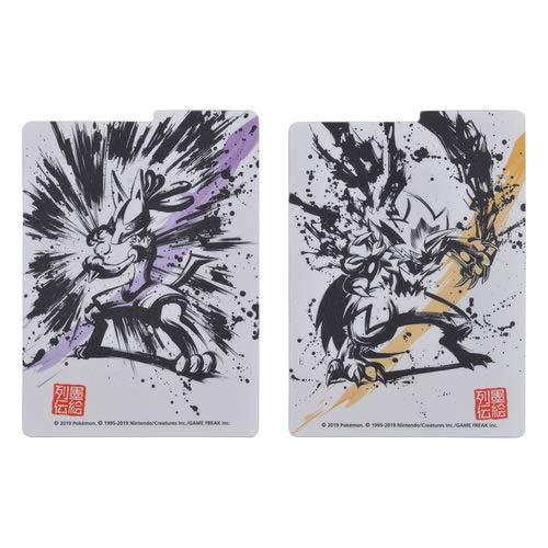 Card Flip deck case Sumi-e Retsuden