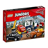 レゴ (LEGO) ジュニア ディズニー カーズ スモーキーのガレージ 10743 (¥ 2,360)