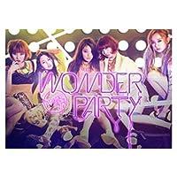 Wonder PartyMini Album
