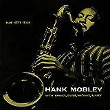 Hank Mobley Quintet 画像