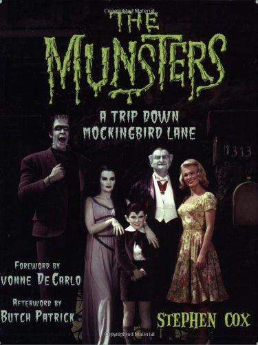 The Munsters: A Trip Down Mockingbird Lane
