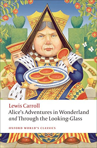 Alice's Adventures in Wonderland and Through the Looking-Glass and What Alice Found There (Oxford World's Classics)の詳細を見る