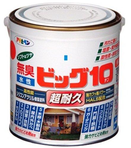 アサヒペン 水性B10多用途225 缶0.7l