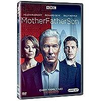 MotherFatherSon (DVD) [並行輸入品]