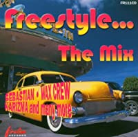 Freestyle the Mix