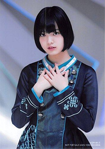 AKB48 平手友梨奈 シュートサイン 通常盤 封入特典 生写真 欅坂46