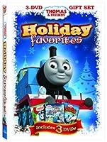 Holiday Favorites [DVD] [Import]