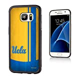 UCLA Bruins Galaxy s7バンパーケースNCAA
