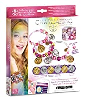 Charmazing Color Me Up! - Heart Collection Novelty by Charmazing