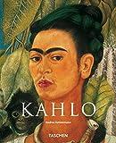Frida Kahlo 1907-1954: Pain and Passion (Basic Art) 画像