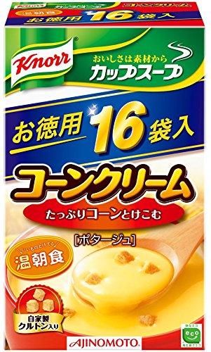 クノール カップ スープ アイテム一覧|Knorr®クノール|味の素株式会社
