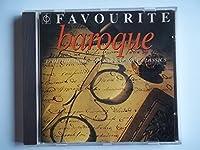 Favourite Baroque Classic