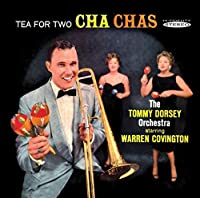 Tea For Two Cha Chas (2010-03-09)