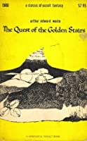 Quest of the Golden Stairs: A Mystery of Kinghood in Faerie