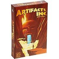 アーティファクツ?インク (Artifacts, Inc.)