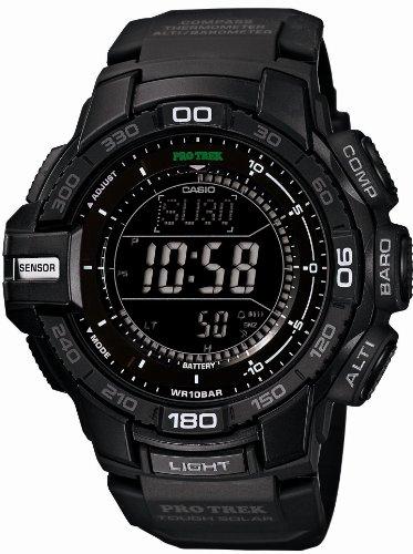 RoomClip商品情報 - [カシオ]CASIO 腕時計 プロトレック ソーラー PRG-270-1AJF メンズ