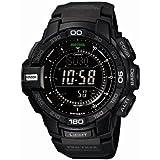 [カシオ]CASIO 腕時計 プロトレック ソーラータイプ PRG-270-1AJF メンズ