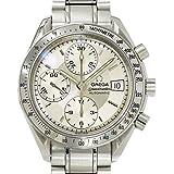 オメガ OMEGA スピードマスター 3513 30 クロノグラフ メンズ 腕時計 シルバー デイト 自動巻き オートマ ウォッチ 【中古】 90052256 [並行輸入品]