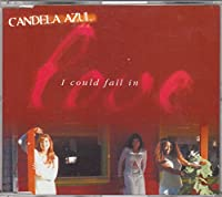 I could fall in love [Single-CD]