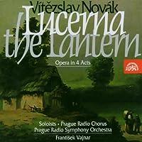 ノヴァーク:歌劇「角燈」(全4幕) (2CD)