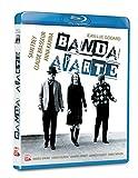 Banda Aparte BD v.o.s. 1964 Bande à part [Blu-ray]