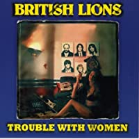 The Entire Catalogue Of British Lions Us Radio Promos