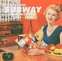 Best Of The Subway Organisatio by Subway Organisation