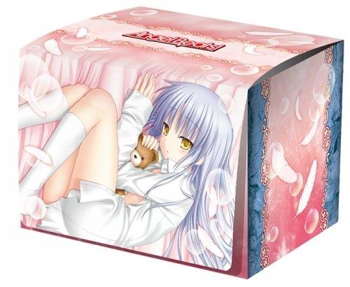 キャラクターデッキケースコレクションMAX Angel Beats!「天使」 Ver.2